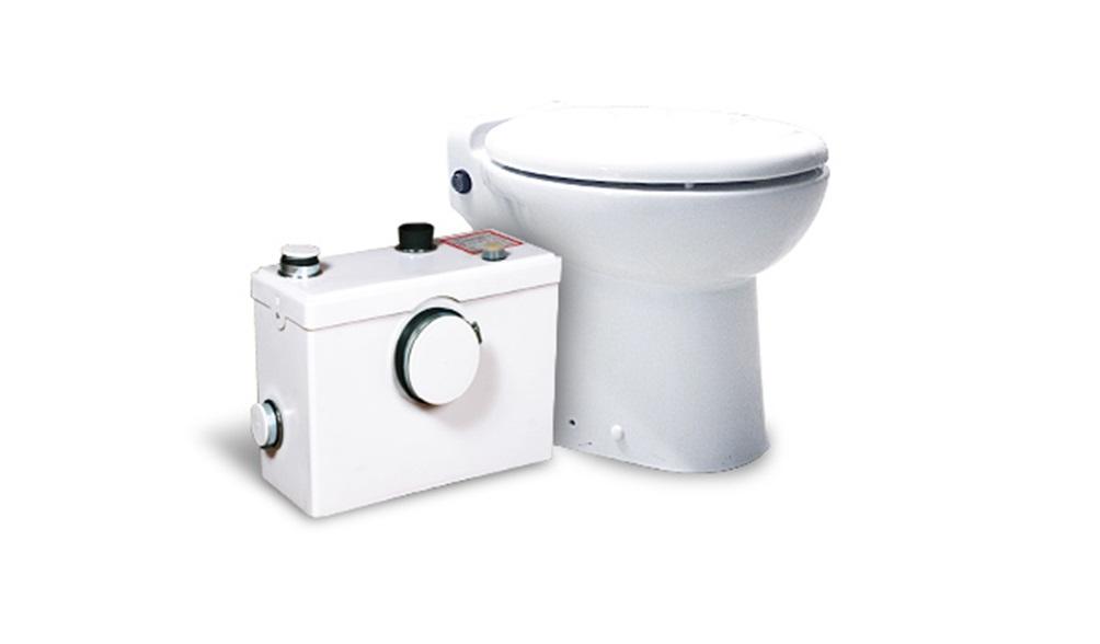 Tijdelijke wc